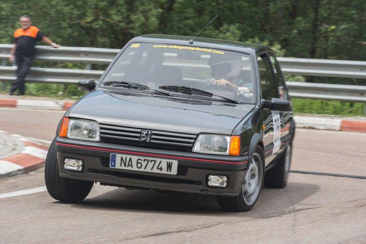 Нравится подросткам: как Peugeot 205 повлиял на продажи концерна Volkswagen