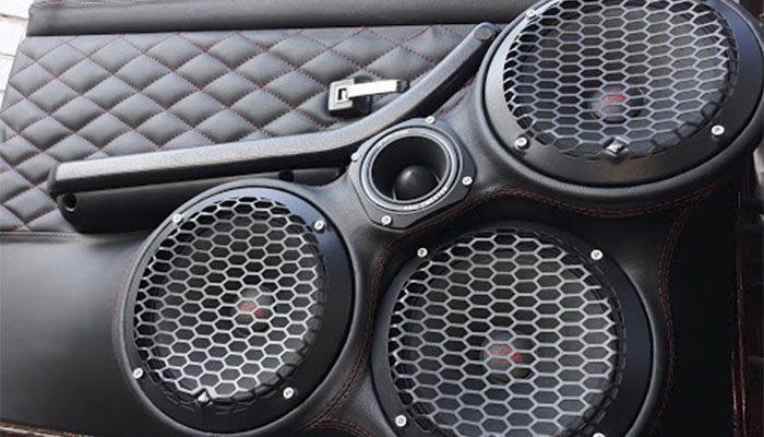 В России за дополнительные системы акустики в машинах могут штрафовать