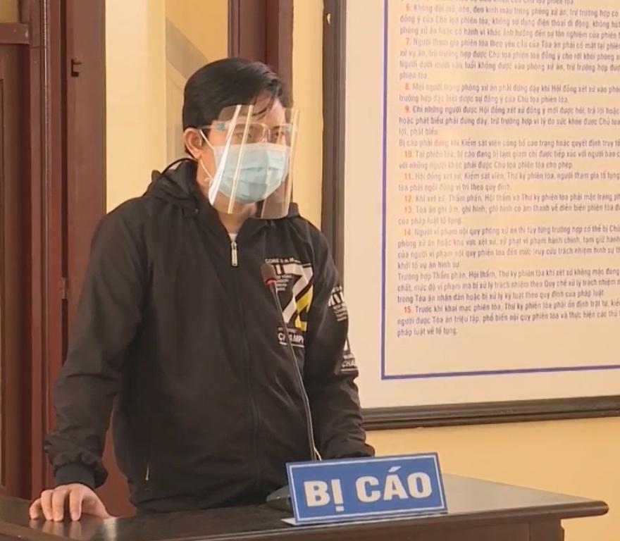 Пять лет: вьетнамца приговорили к тюремному сроку за распространение COVID-19