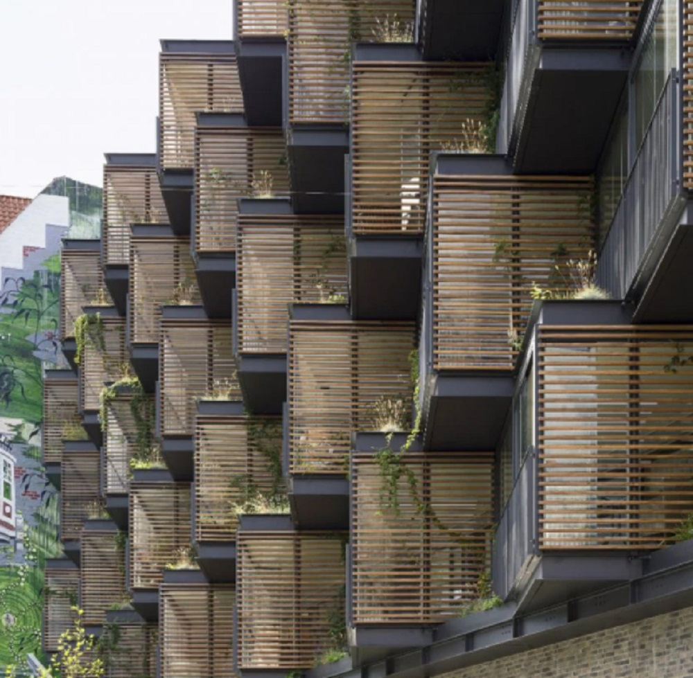 Архитекторы назвали лучшие здания в мире, появившиеся в 2021 году: 7 проектов