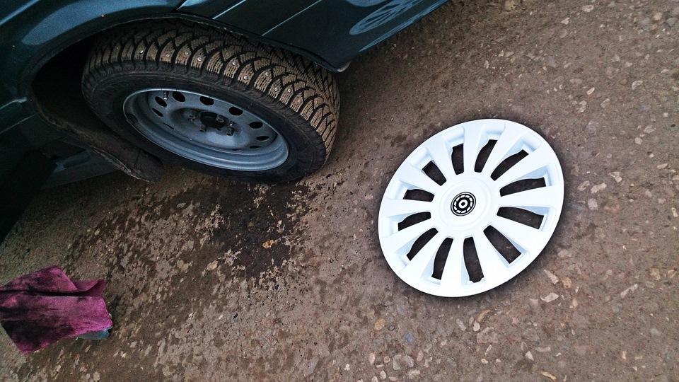 Оптимизация производственных процессов: колпачки колес — статья экономии АвтоВАЗа