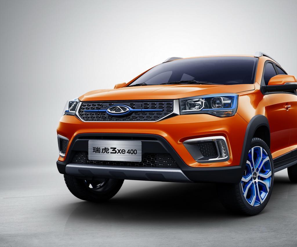 Китайские авто могут вытеснить все другие, поскольку автопром КНР легко справляется с дефицитом чипов