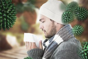 Как не словить простуду: ценные нутриенты для укрепления иммунитета