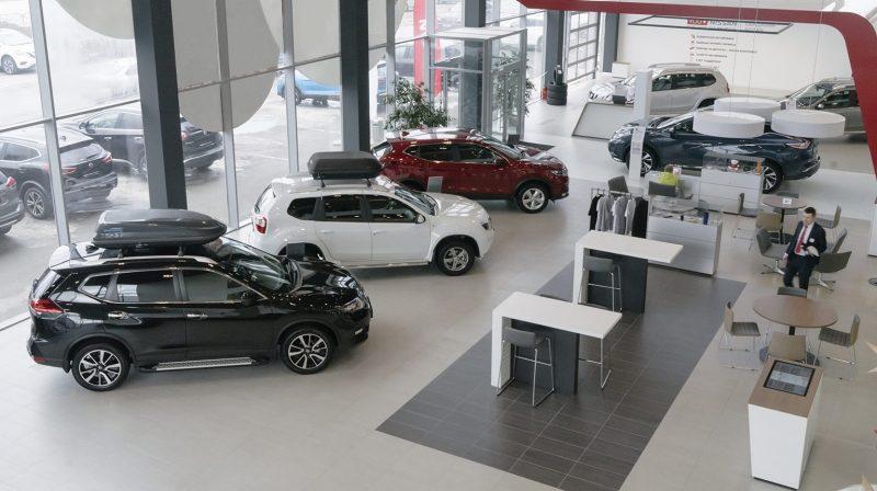 Учитывая высокие цены авто в салонах, с каким пробегом стоит покупать машину