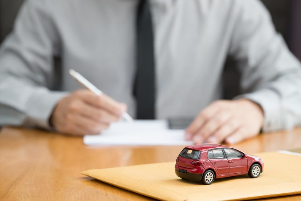 Продаете дешевле, чем купили: россиянам рассказали, как не платить налог при продаже авто