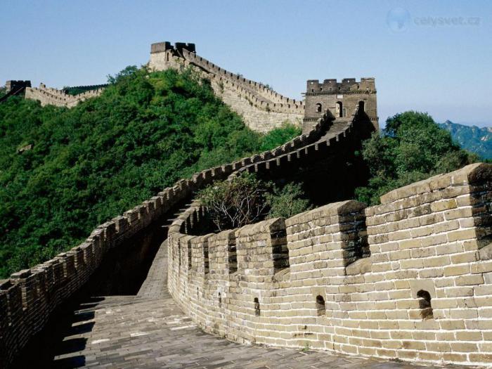 Китайская империя - на века