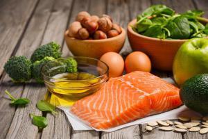 Какие белковые продукты улучшают метаболизм?