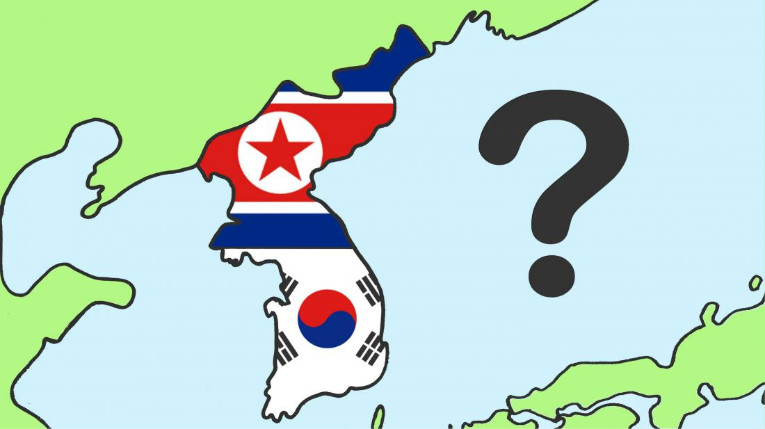 an introduction to the history of the war between south and north korea With soviet union having direct control over north korea was the introduction war, events between the us and north korea between north and south korea.