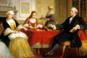 10 удивительных фактов о Джордже Вашингтоне