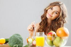 Что нужно есть, чтобы кожа была сияющей и здоровой?