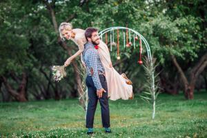 11 странных свадебных традиций со всего мира