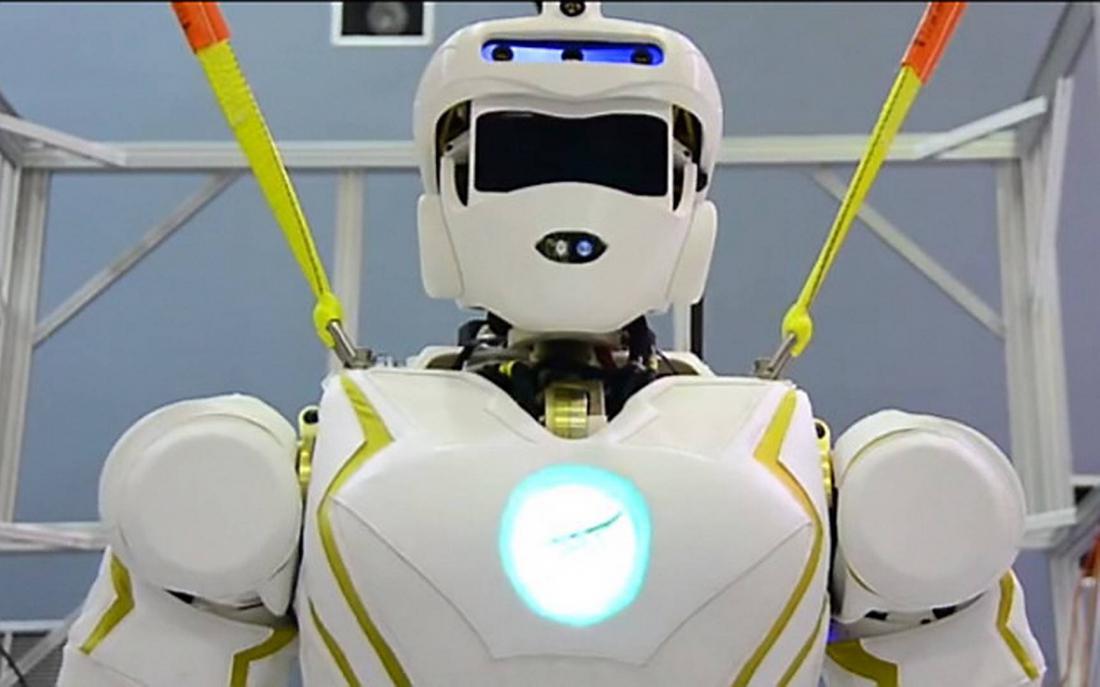 5 трендов в робототехнике, которые нужно отслеживать в 2016-м (7 фото)