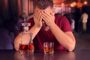 Наша способность переносить алкоголь может быть утрачена в процессе эволюции