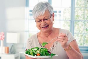 Какие продукты стоит есть, если вы проходите курс химиотерапии?