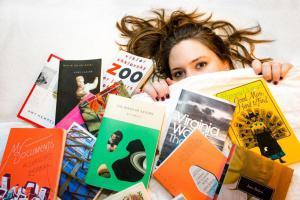 Сколько вы прочтете книг, если выключите телефон? Интересные подсчеты