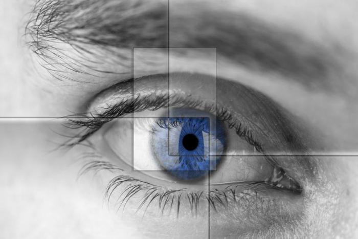 болезни глаз