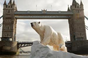 Какое место на планете станет самым безопасным для жизни, учитывая глобальное потепление?