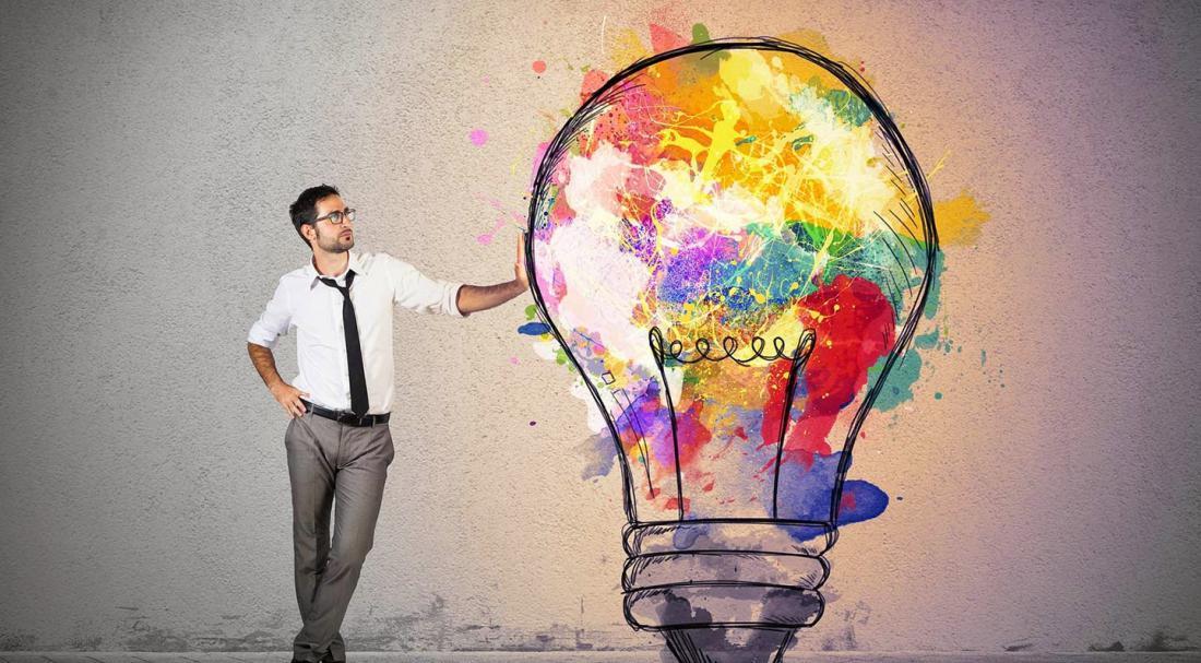 Как сделать бизнес креативным