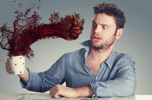 6 пугающих вещей, которые кофеин может сделать с вашим организмом