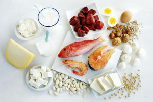 Как увеличить количество потребляемого белка? 25 простых способов