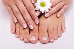 Хотите иметь более здоровые и крепкие ногти? Ешьте эти 11 продуктов