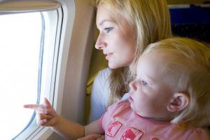 Что нельзя делать на борту самолета?