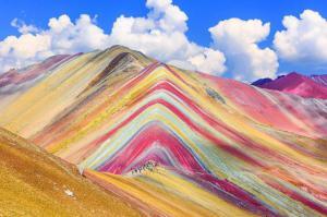 Красота этих гор просто завораживает: 20 мест, где стоит побывать каждому