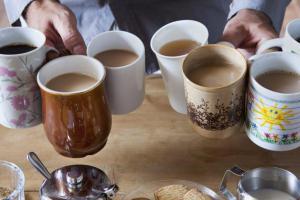 Много ли кофе вы пьете? Вот как это узнать