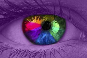 То, как вы видите цвет, зависит от языка, на котором вы говорите