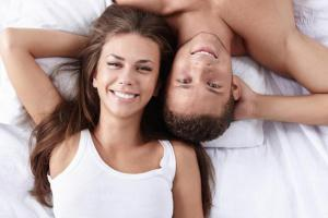 Что нужно делать после интимной близости: 9 правил