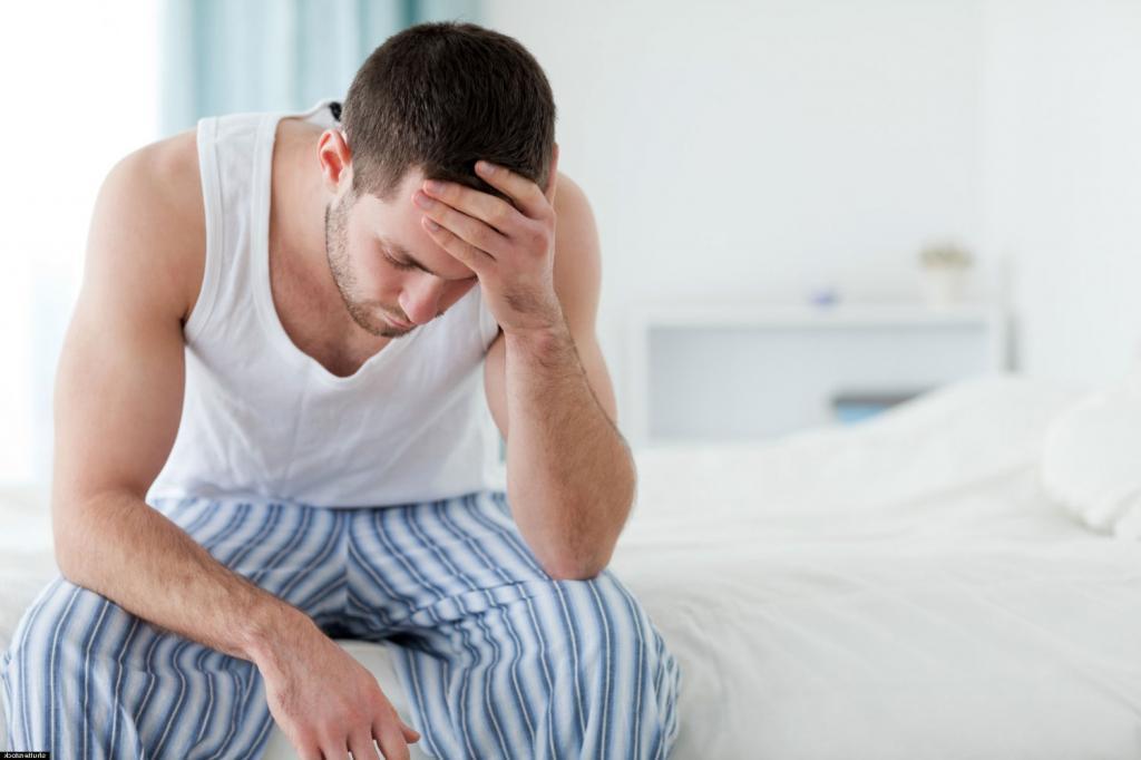 чем лечить фиброз простаты