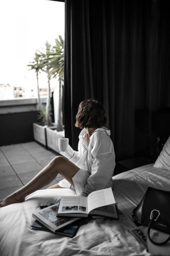 7 полезных привычек, которые помогут похудеть даже во сне