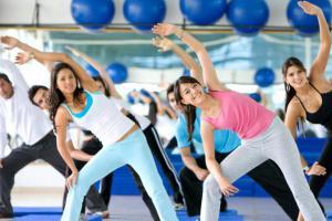 Групповые занятия фитнесом: что хочет сказать вам тренер?