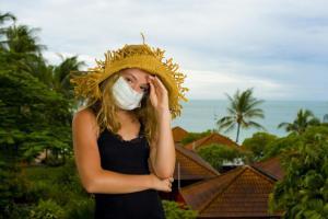 Как не заболеть во время путешествия?