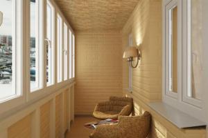 Как утеплить балкон: пошаговая инструкция от А до Я