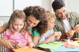 Какие личностные качества мы наследуем от родителей?