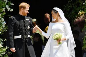 Королевская свадьба: 17 деталей, которые вы могли пропустить