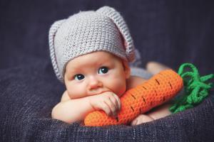 Что наследует ребенок?