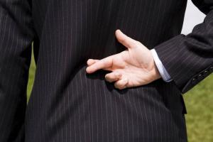 Как определить ложь? 15 хитрых трюков