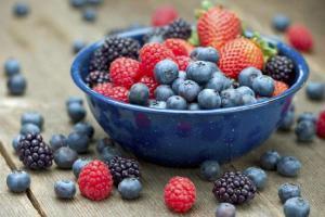 32 продукта, которые помогают бороться со стрессом и лишним весом