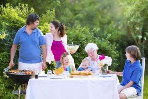 Как оставаться здоровым в летний зной?