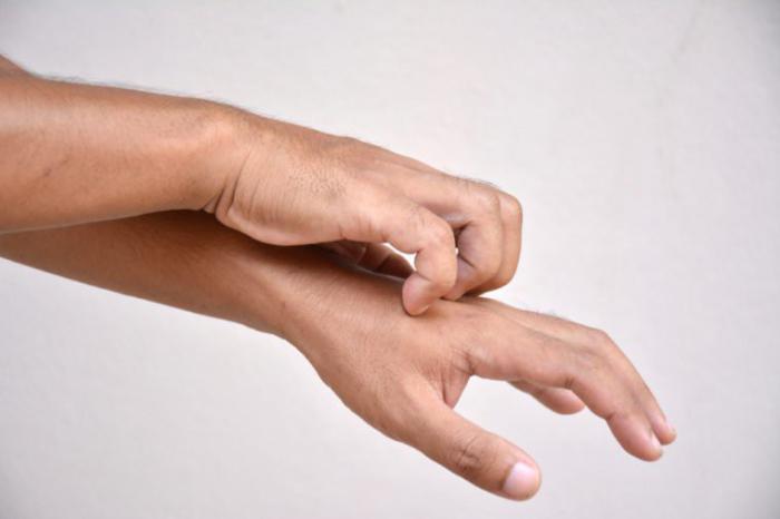 Как проявляются проблемы со здоровьем у мужчин