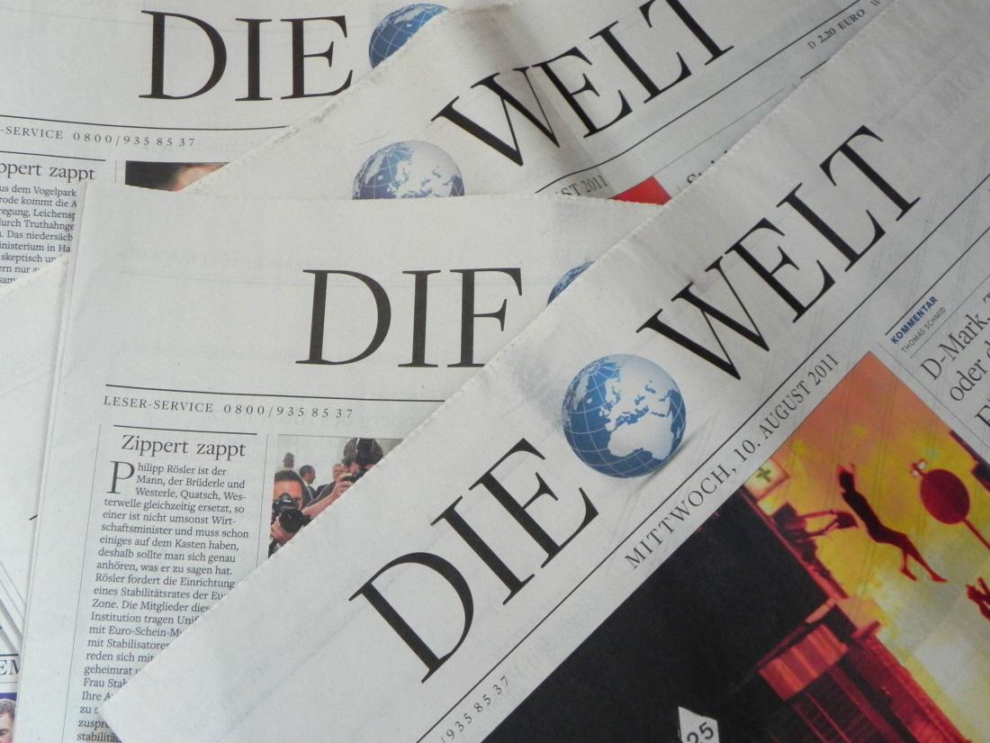 В Германии констатировали превращение России в сверхдержаву