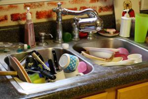 Что беспорядок в доме может рассказать о человеке?