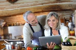 Какие пищевые привычки должны появиться у вас после 40 лет?