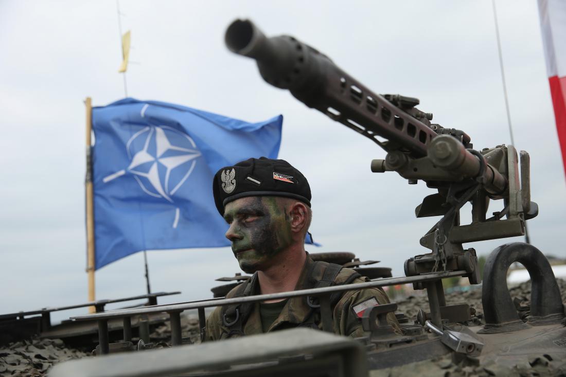 Почему США проиграют войну с Россией: 5 самых убедительных причин