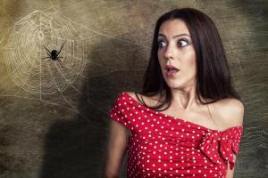 Какие детские страхи преследуют нас и во взрослом возрасте?