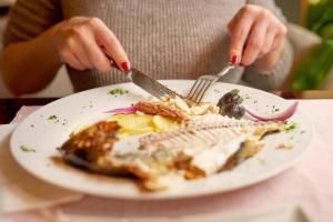 Почему вам стоит есть больше рыбы? 20 веских причин
