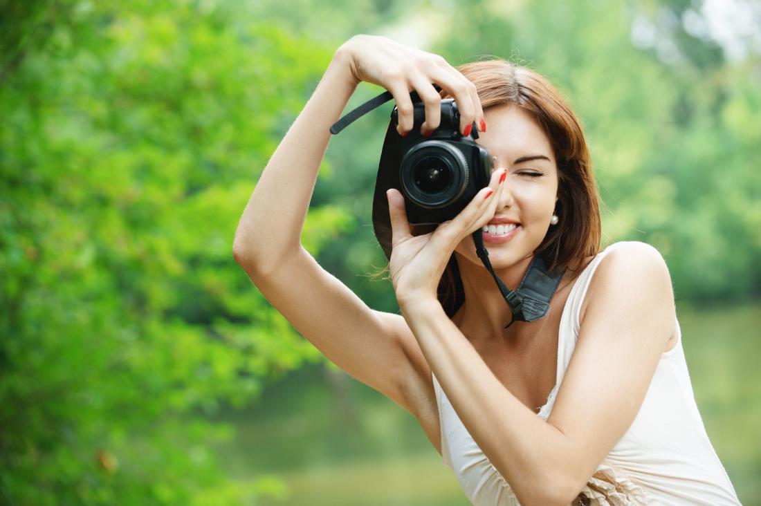 Как освоить азы фотографии всех любителей