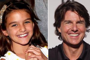 Том Круз годами не видит дочь Сури. Почему бывшие жены актера держатся от него подальше?